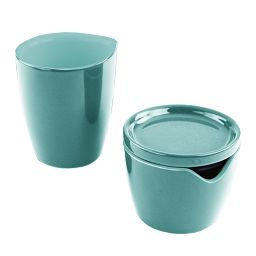 Corningware® Pool Cream and Sugar Set