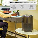 Instant™ Air Purification Replacement Filter - Small