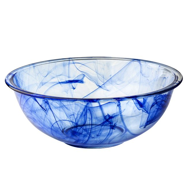 Watercolor Collection 4-quart Mixing Bowl
