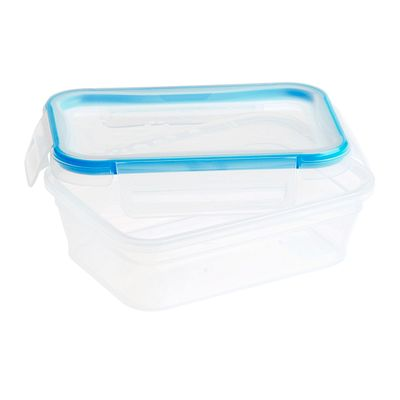 Snapware Total Solution Plastic Food Storage 3.01 Cup, Rectangle