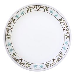 "Livingware™ Tree Bird 8.5"" Plate"