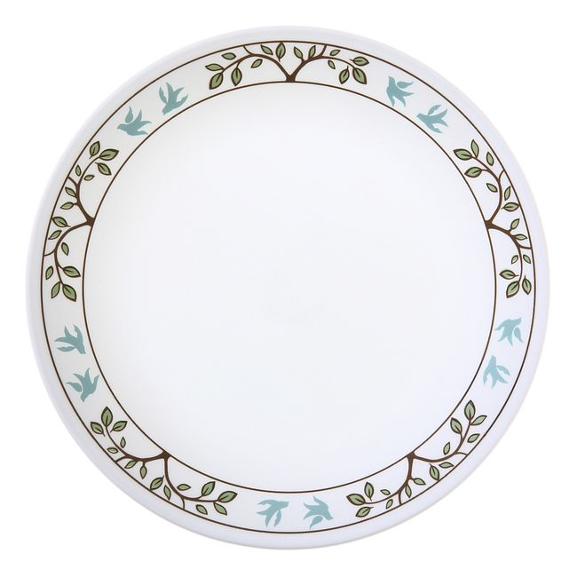 "Tree Bird 8.5"" Salad Plate"