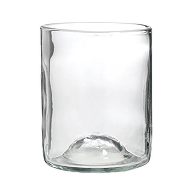 Vino-Redux Rocks 10-ounce Glass Drinkware