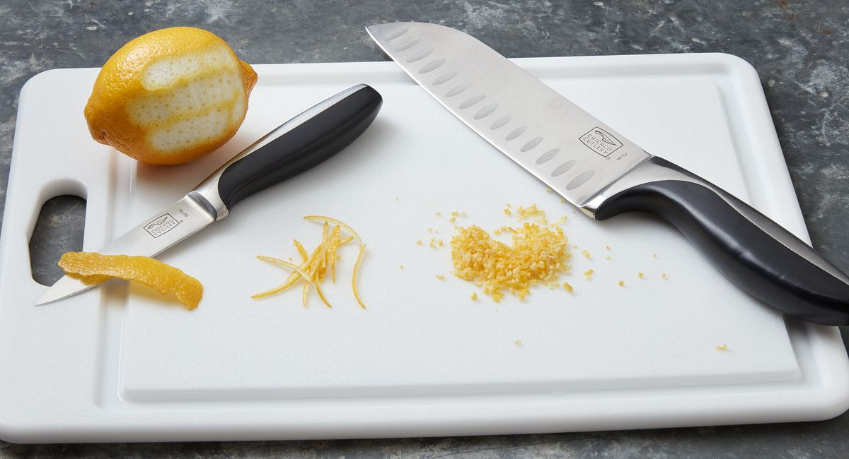 6 Clever Uses for Kitchen Knives