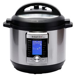 Instant Pot® Ultra™ 8-quart Multi-Use Pressure Cooker