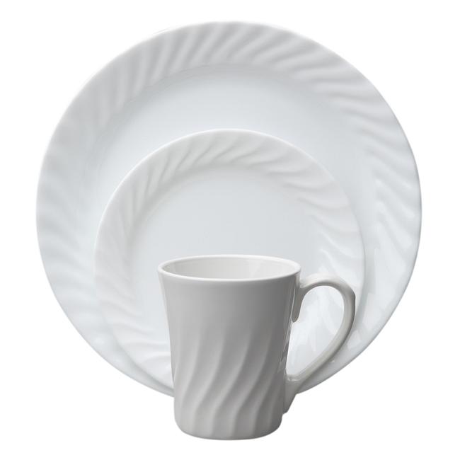 Enhancements 16-piece Dinnerware Set, Service for 4