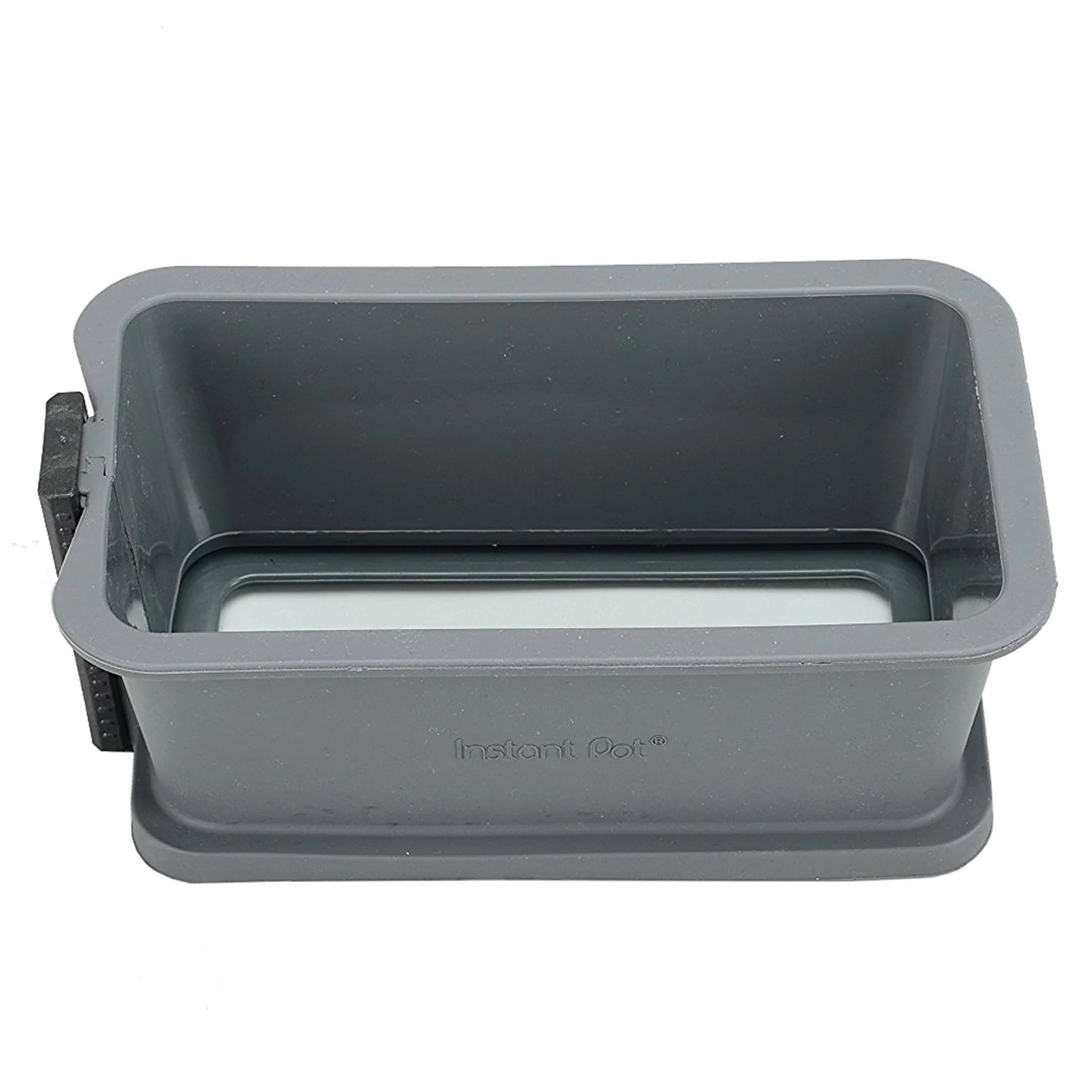 Instant Pot 6 & 8-quart Silicone Spring Form Rectangular Loaf Pan