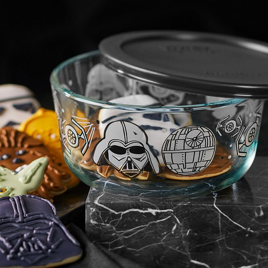 4-cup Decorated Storage: Star Wars™ - Darth Vader™