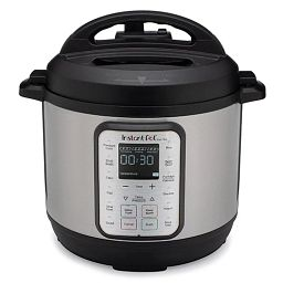6-quart Duo Plus 120V