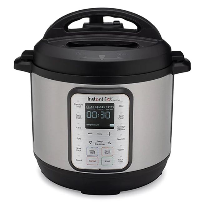 Instant Pot® Duo™ Plus 6-quart Multi-Use Pressure Cooker