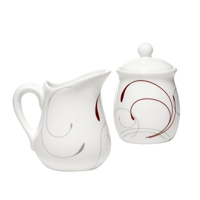 Splendor Sugar & Creamer Set
