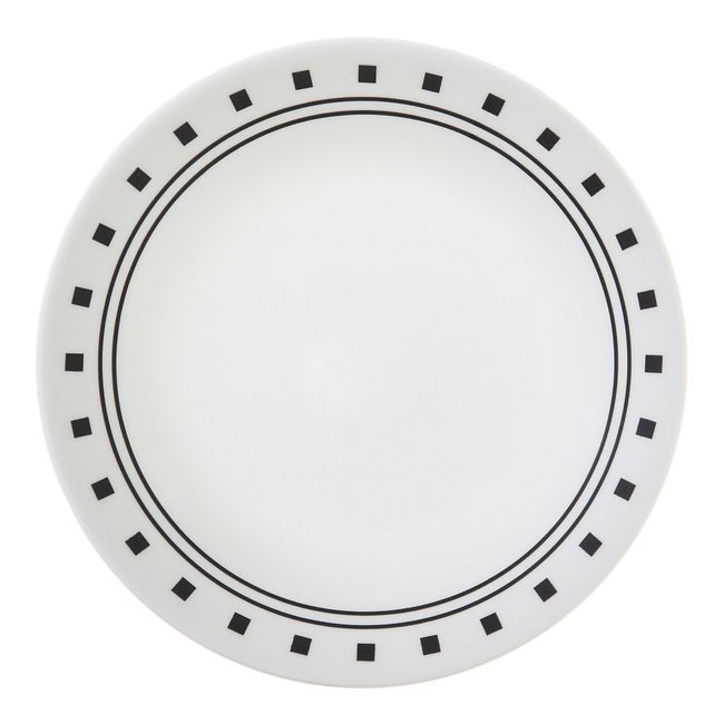 "City Block 6.75"" Appetizer Plate"