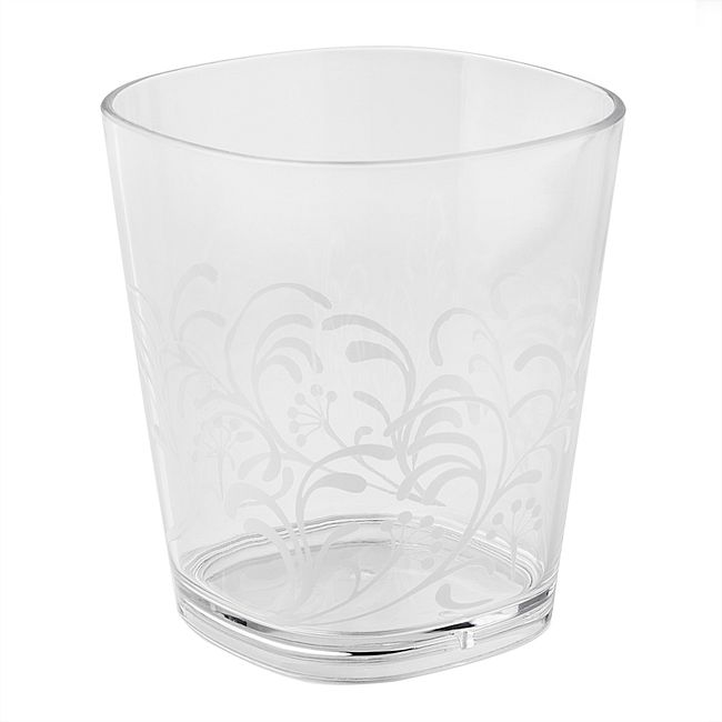 Cherish 14-ounce Acrylic Drinking Glass