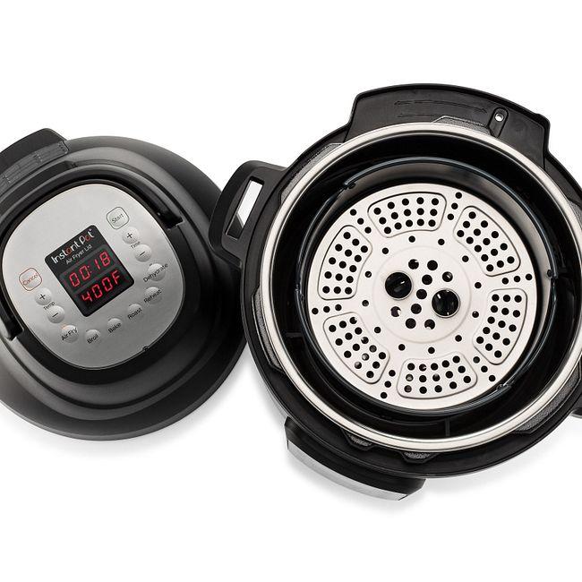 Instant Pot® 6-quart Air Fryer Lid