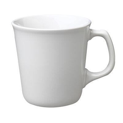 Corelle 8-ounce White Mug