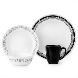 Livingware™ Metropolitan Denver 16-pc Dinnerware Set alternate view