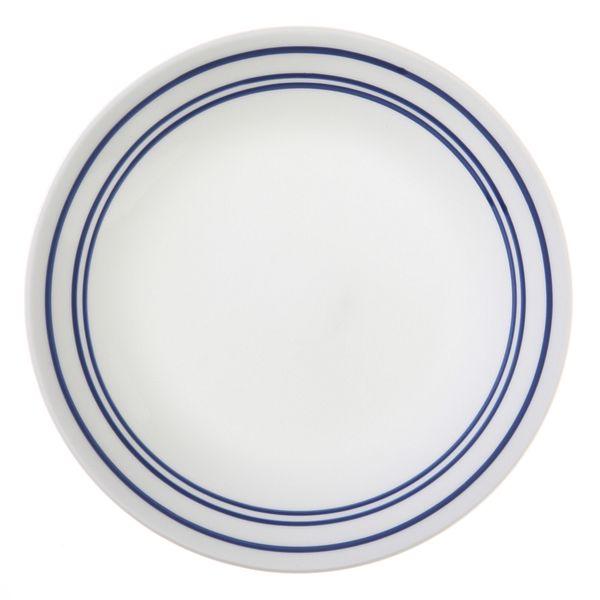 Corelle_Classic_Café_Blue_675_Appetizer_Plate