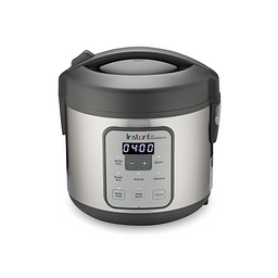 Instant Zest 8-cup Rice and Grain Cooker