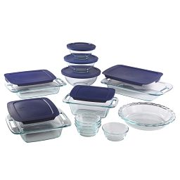Easy Grab 19-pc Bakeware Set
