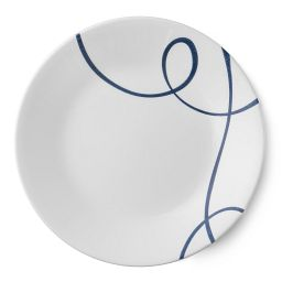 """Livingware™ Lia 6.75"""" Plate"""