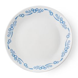 "Livingware™ Cornflower 8.5"" Plate"