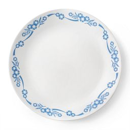 "Livingware™ Cornflower 10.25"" Plate"