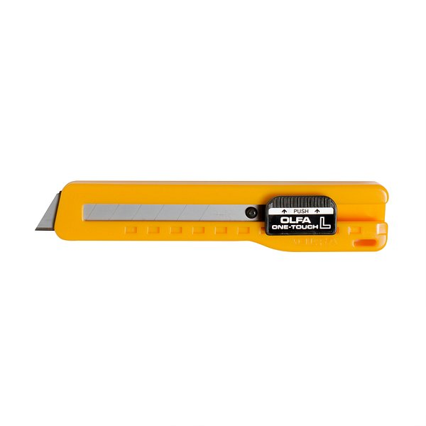Slide Lock Utility Knife (SL-1)