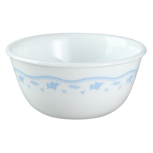 Livingware™ Morning Blue 12-oz Bowl