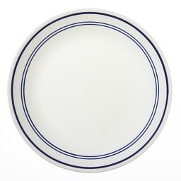 Livingware™ Classic Café Blue Set 74-pc Dinnerware Set