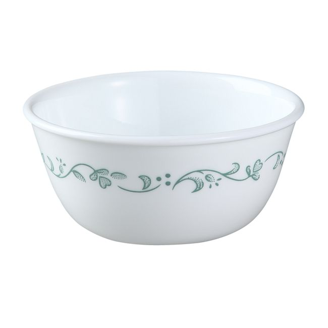 Country Cottage 12-ounce Rice Bowl