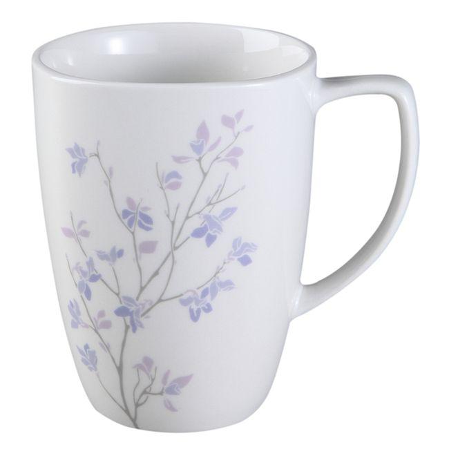 Jacaranda 12-ounce Mug