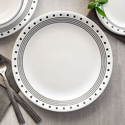 City Block 18-pc Dinnerware Set on the Table