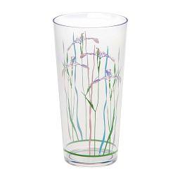 Coordinates® Shadow Iris 19-oz Acrylic Drinkware