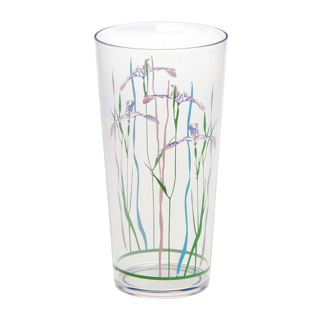 Corelle Shadow Iris 19-oz Drinking Glass