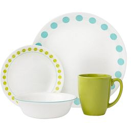 South Beach 16-pc Dinnerware Set