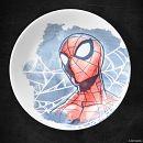 Marvel Spider-Man 12-piece Dinnerware Set, Service for 4