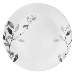 "Misty Leaves 8.5"" Salad Plate"