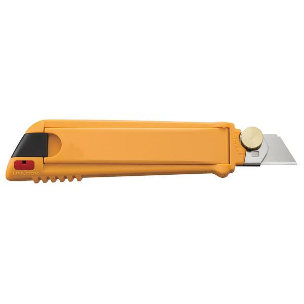 18mm Multi-Blade Heavy-Duty Utility Knife (PL-1)