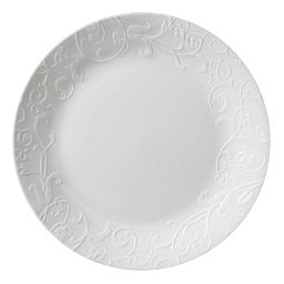 Embossed™ Bella Faenza Dinner Plate