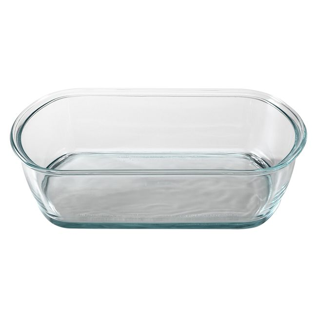 3-quart Oblong Glass Baking Dish