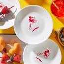 "6.75"" Appetizer Plate: Mickey Mouse™ - Jump"