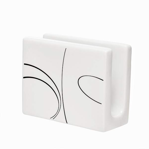 Corelle_Simple_Lines_Napkin_Holder