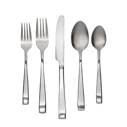 Legend Satin 20-pc Flatware Set