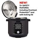 Instant Pot® Pro 8-quart Multi-Use Pressure Cooker