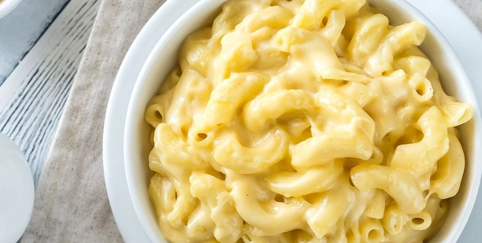 Mac and Cheese with instant pot