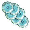 """Sorrento 11"""" Dinner Plates, 6-pack"""