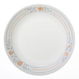 """Livingware Apricot Grove 10.25"""" Plate"""