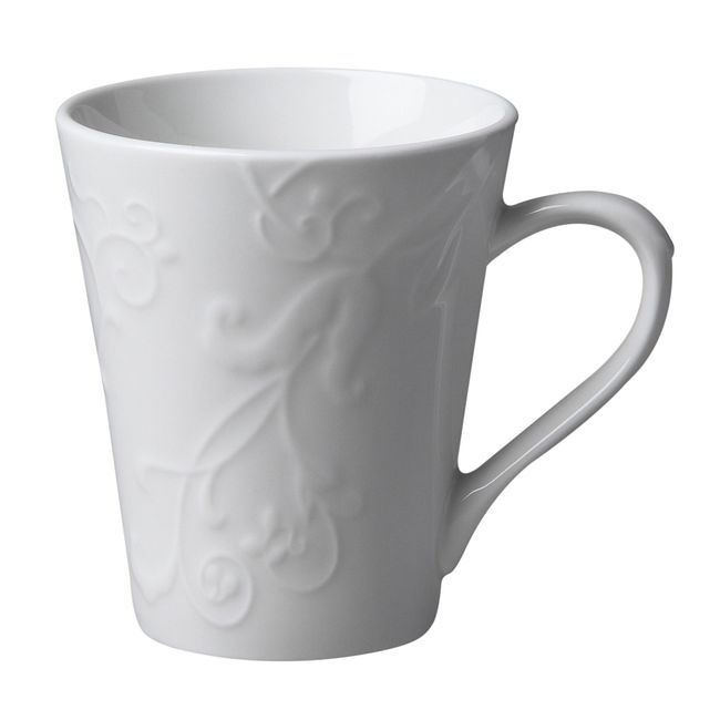 Bella Faenza 10-ounce Mug