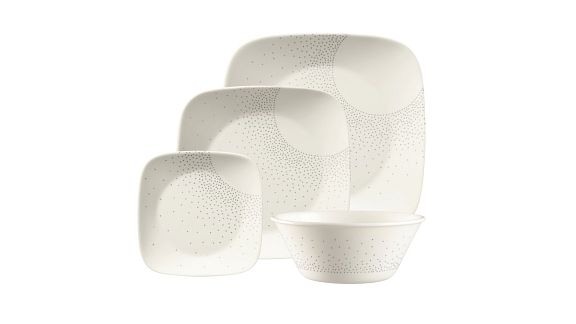 Winter Solstice Corelle Pattern