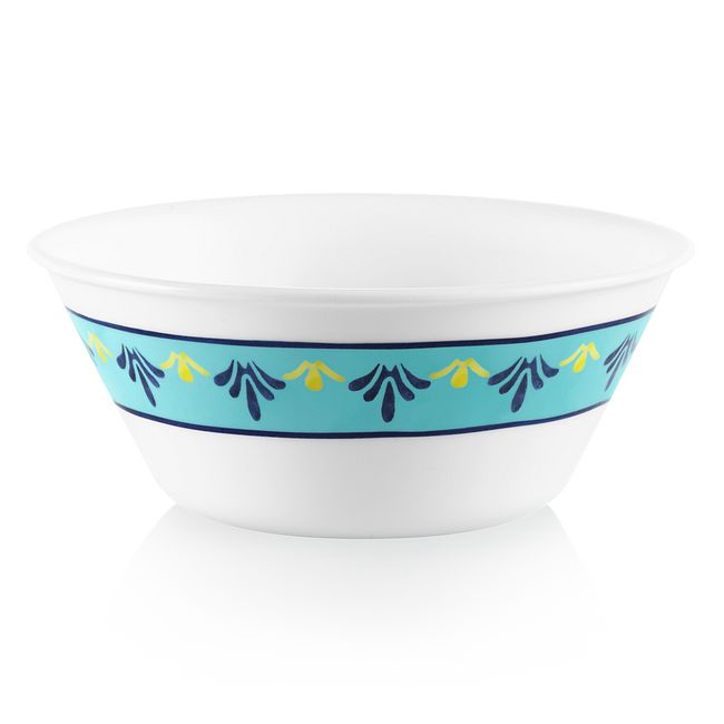 "Sorrento 21.5"" Medium Soup Bowl"
